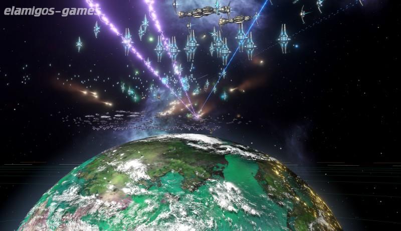Download Stellaris Galaxy Edition