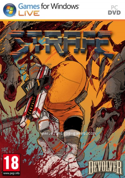 Download STRAFE Gold Edition