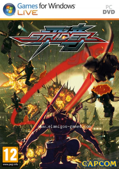 Download Strider
