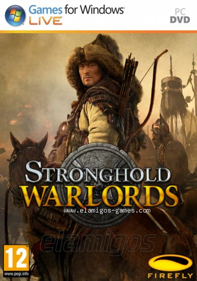 Download Stronghold Warlords