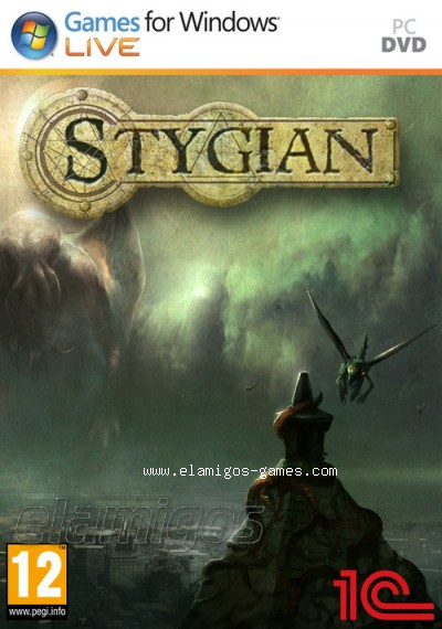 Download Stygian Reign of the Old Ones