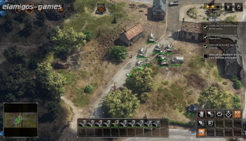 Download Sudden Strike 4