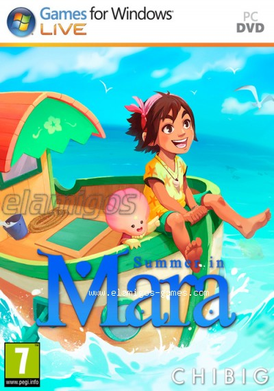 Download Summer in Mara