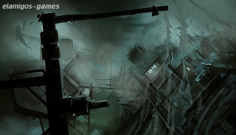 Download Sunless Sea