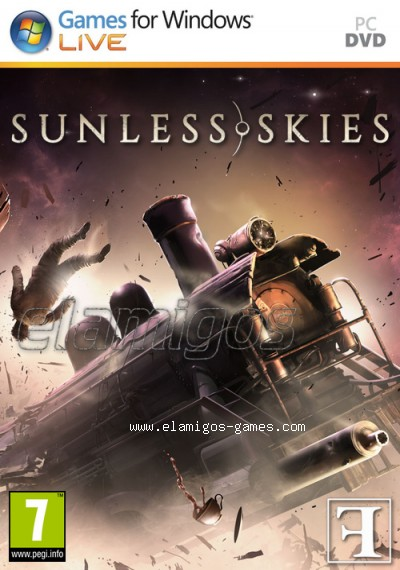 Download Sunless Skies