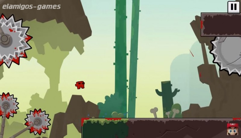 Download Super Meat Boy