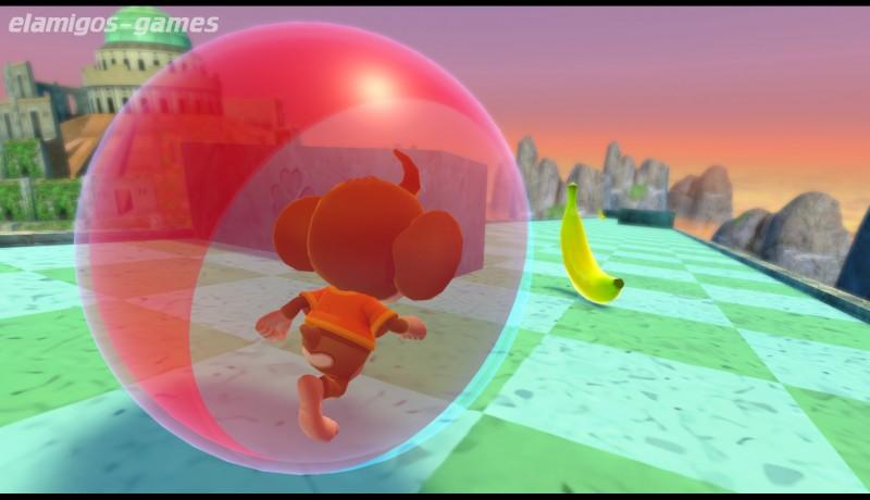Download Super Monkey Ball Banana Mania Deluxe Edition
