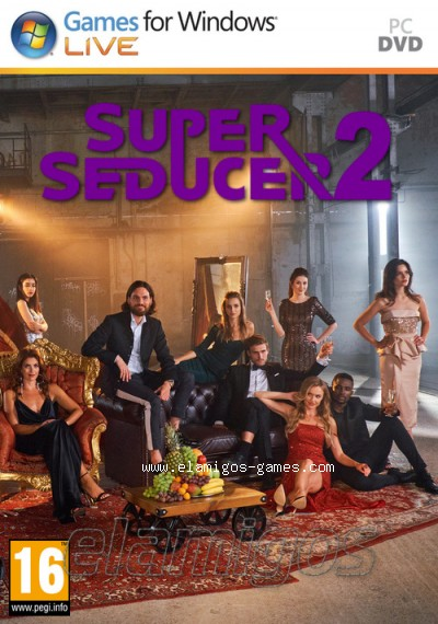 Download Super Seducer 2: Advanced Seduction Tactics