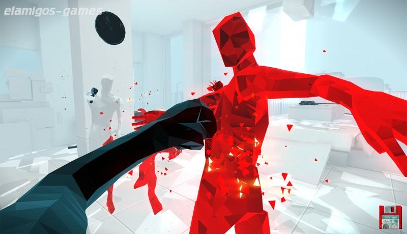 Download SuperHOT: Mind Control Delete
