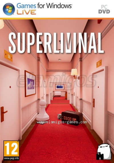 Download Superliminal