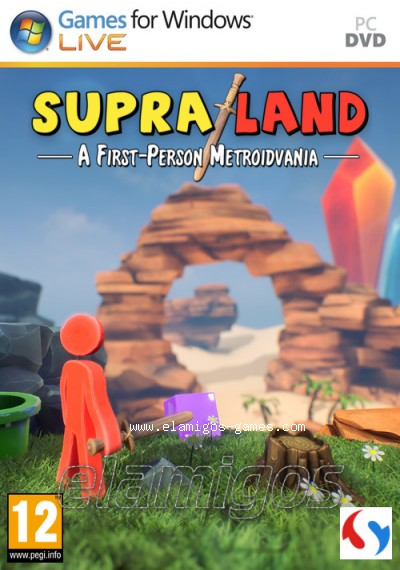 Download Supraland