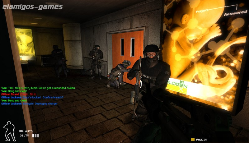 Download SWAT 4 Gold Edition