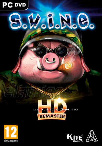 Download SWINE / S.W.I.N.E. HD Remaster