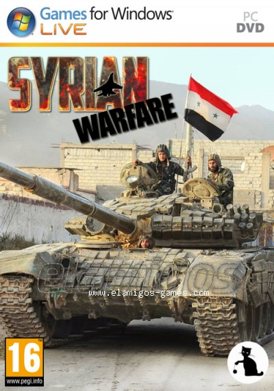 Download Syrian Warfare