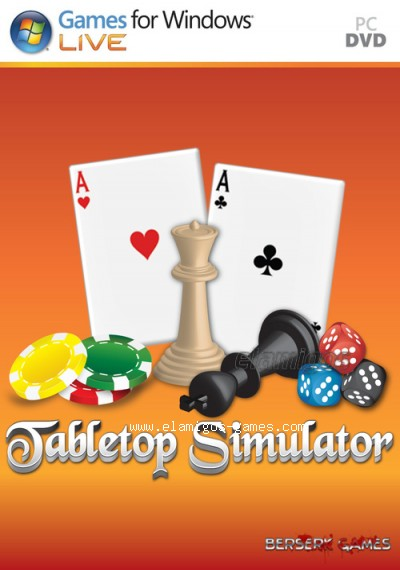 Download Tabletop Simulator