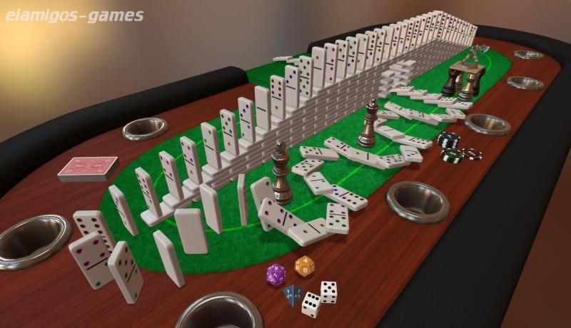 Download Tabletop Simulator