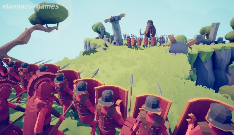 Download TABS / Totally Accurate Battle Simulator