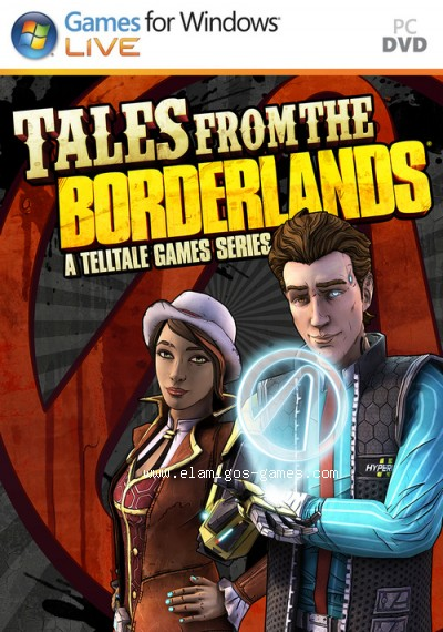 Download Tales from the Borderlands Complete Season