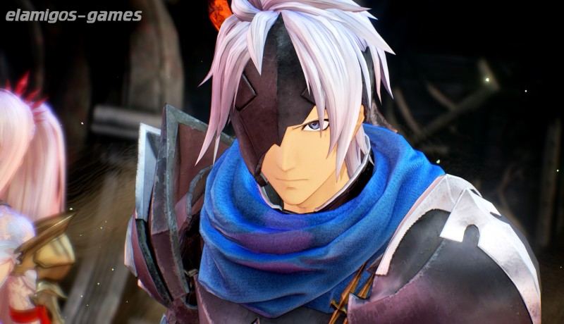 Download Tales of Arise Ultimate Edition