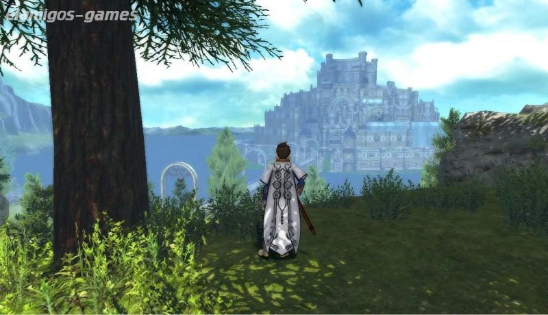 Download Tales of Zestiria