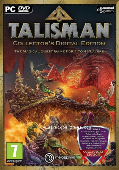Download Talisman: Digital Edition