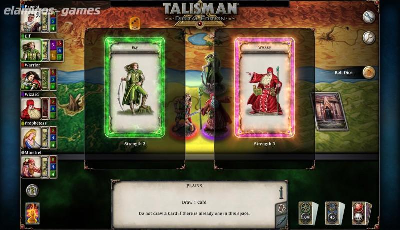 Download Talisman: Digital Edition