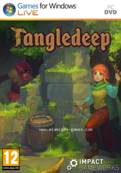 Download Tangledeep