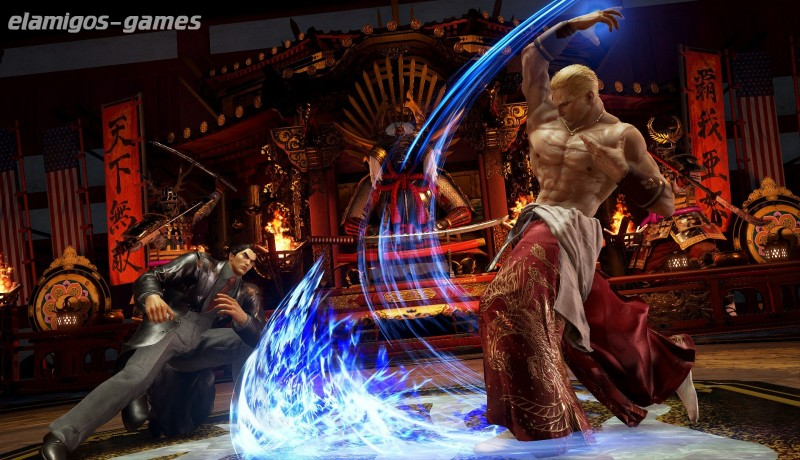 Download TEKKEN 7 Deluxe Edition