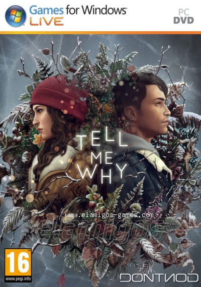 Download Tell Me Why Complete Season