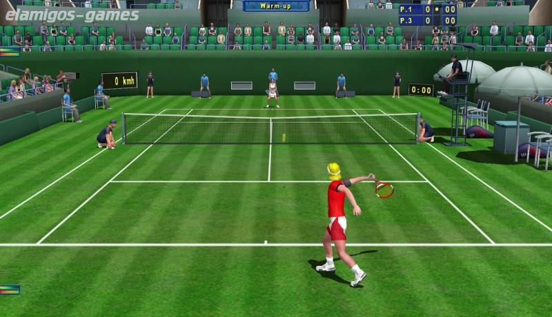 Download Tennis Elbow 2013