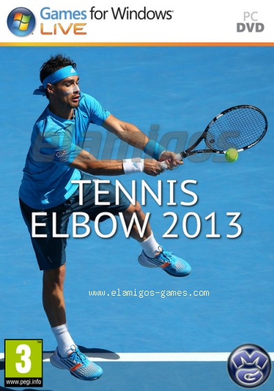 Download Tennis Elbow 2013