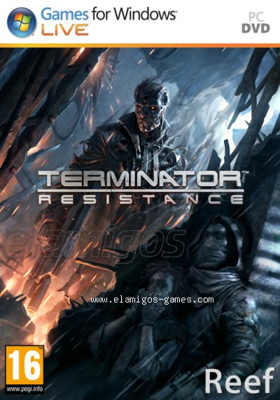 Download Terminator: Resistance