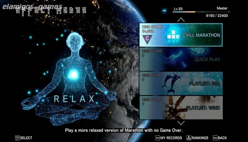 Download Tetris Effect