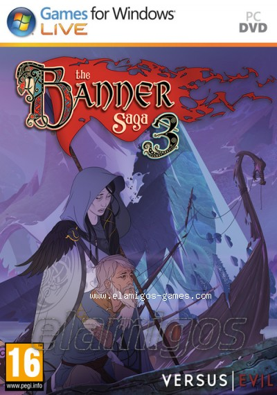 Download The Banner Saga 3 Deluxe Edition