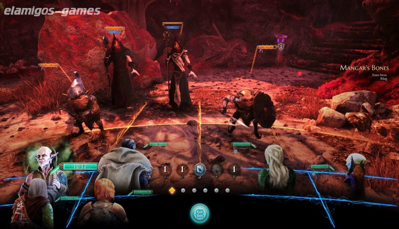 Download The Bard's Tale IV: Barrows Deep Ultimate Edition