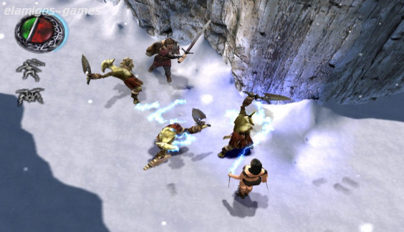 Download The Bard's Tale Remastered Collection
