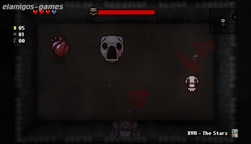 Download The Binding of Isaac: Rebirth