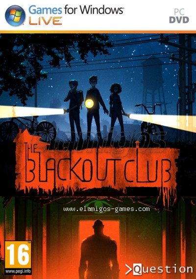 Download The Blackout Club