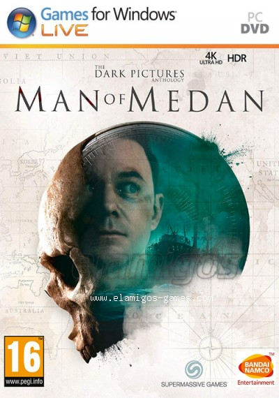 Download The Dark Pictures Anthology: Man of Medan