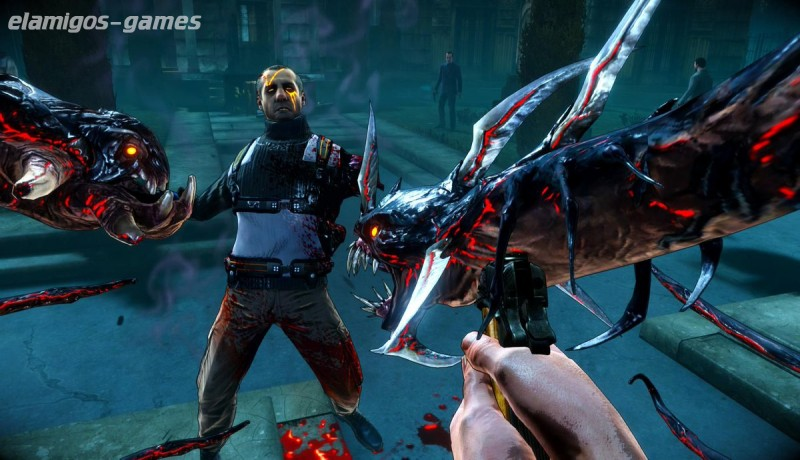 Download The Darkness II Limited Edition