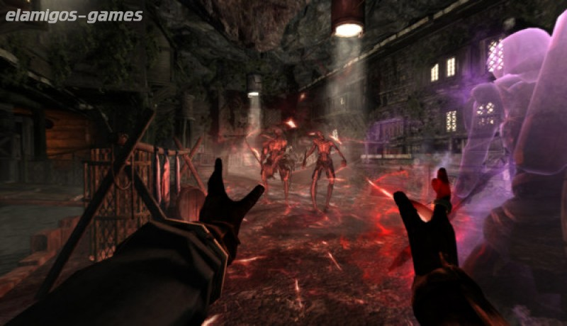 Download The Elder Scrolls V Skyrim: Enderal Forgotten Stories