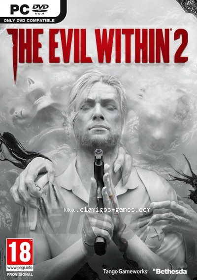 Download The Evil Within 2