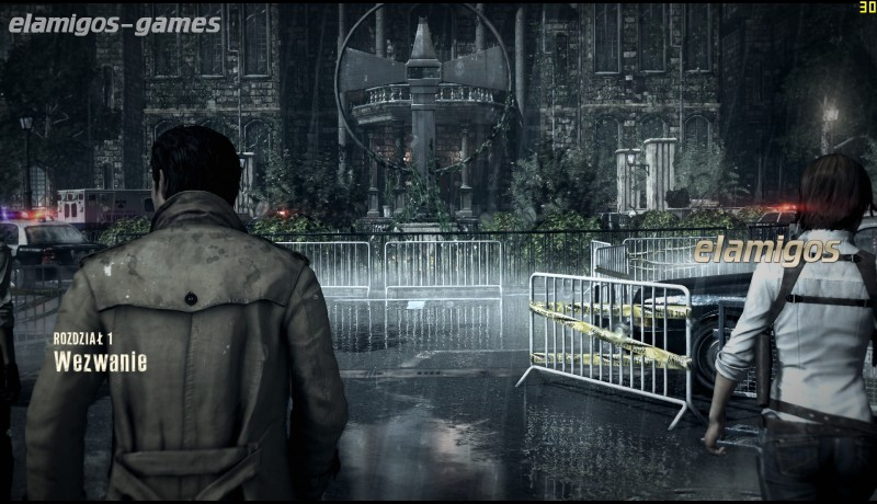 Download The Evil Within Complete