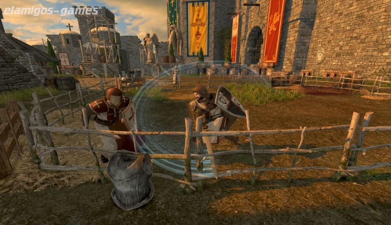 Download The First Templar Special Edition