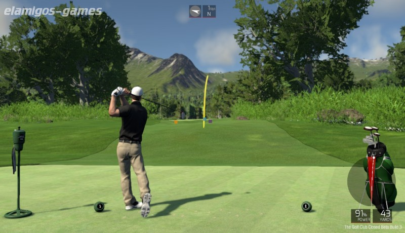 Download The Golf Club Collectors Edition
