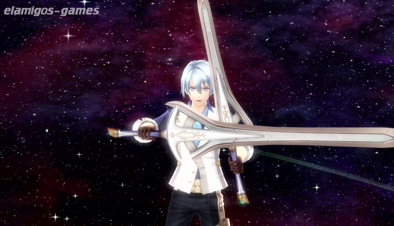 Download The Legend of Heroes: Trails of Cold Steel IV