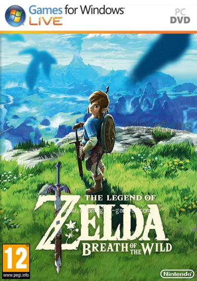 Download The Legend of Zelda: Breath of the Wild