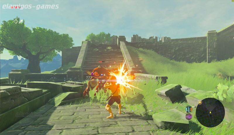 Download The Legend of Zelda: Breath of the Wild