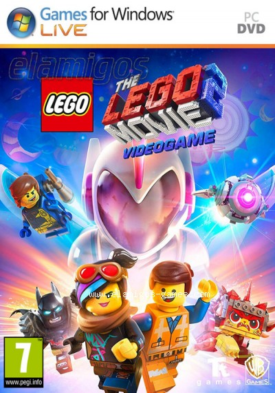Download The LEGO Movie 2 Videogame