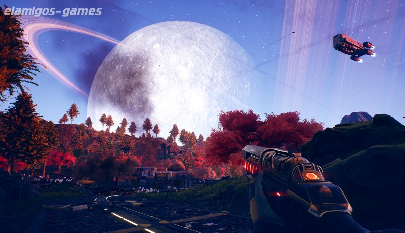 Download The Outer Worlds